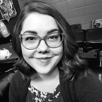 Paige Richardson profile pic